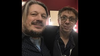 Peter Baynham - Richard Herring