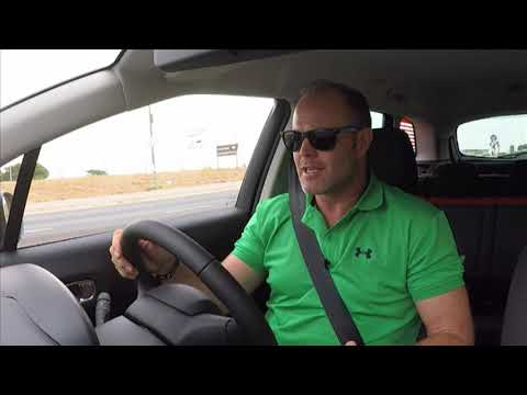 IGNITION GT - Citroen C3 Aircross Review