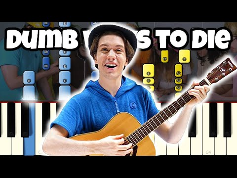 Download Dumb Ways To Die In Among Us Song