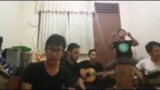 Medley PRICE TAG & KUN ANTA by The SWAN Band (Acoustic Version)