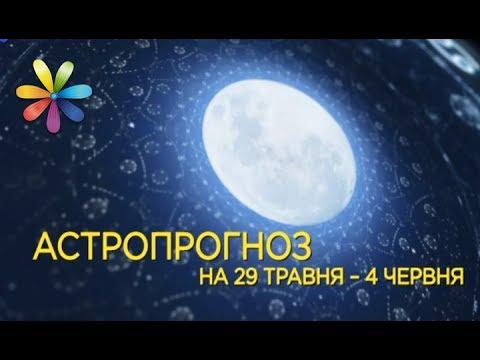 Все буде добре: Гороскоп с 29 мая по 4 июня от Яны Пасынковой – Все буде добре. Выпуск 1025 от 29.05.17
