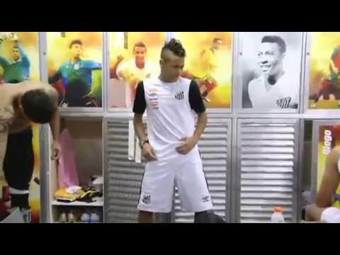 Neymar mosa mosa