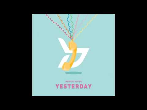 【MP3/Audio/Download】Block B (블락비) – YESTERDAY
