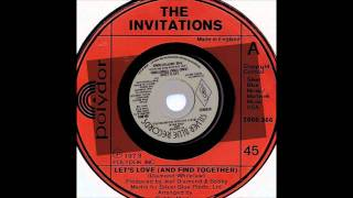The Invitations - Let