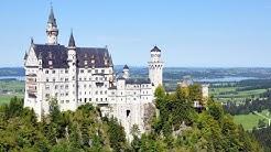 #360Video: Schloss Neuschwanstein | DW Deutsch