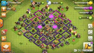How to get million of loot in clash of clans.............