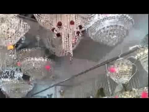 Интернет магазин Лампания хрустальные люстры светильники лампы LAMPANIA.RU