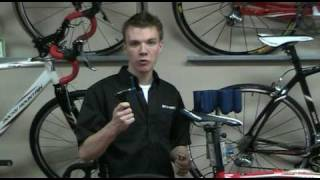 How To Change a Road Bicycle Chain