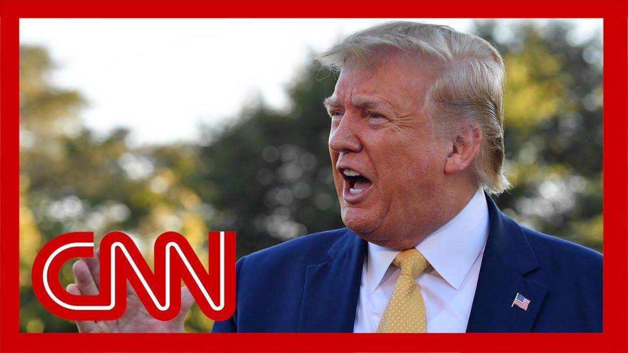 Has Trump kept his oath to America? | Chris Cuomo