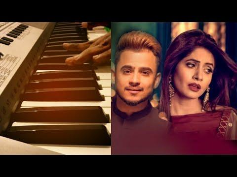 Jaane Meriye Milind Gaba Keyboard Cover
