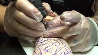 Video getting a skyrim tattoo! download MP3, 3GP, MP4, WEBM, AVI, FLV Juni 2018