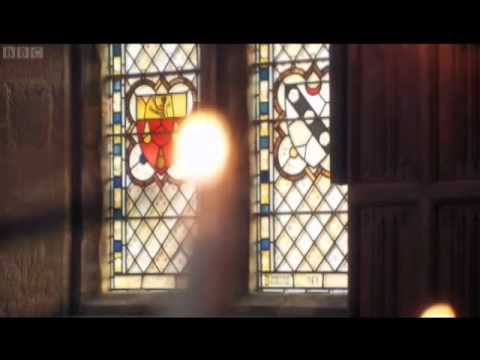 New College, Oxford on MasterChef (Part 1)
