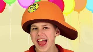 КУКУТИКИ - Лучшие песенки! - ТОП-Сборник - Самые веселые песни для детей