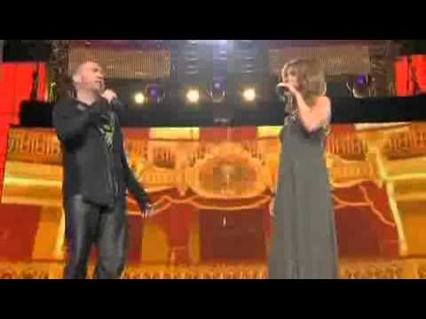 for whole family hot new products quite nice Celine Dion - Caruso with Florent Pagny