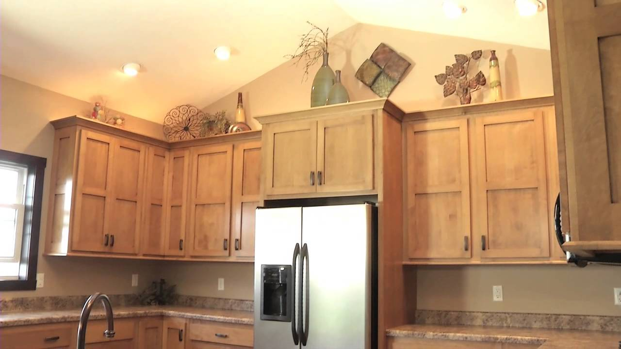 Forever Cabinets Home Tour: Jones Home