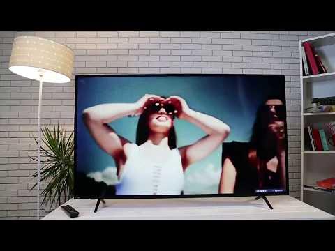 видео: Обзор Телевизор bravis led-55e6000 smart+t2