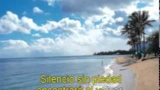 Puerto Montt [version karaoke] Los Iracundos