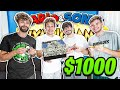 Whoever WINS Mario & Sonic Football GETS $1000!