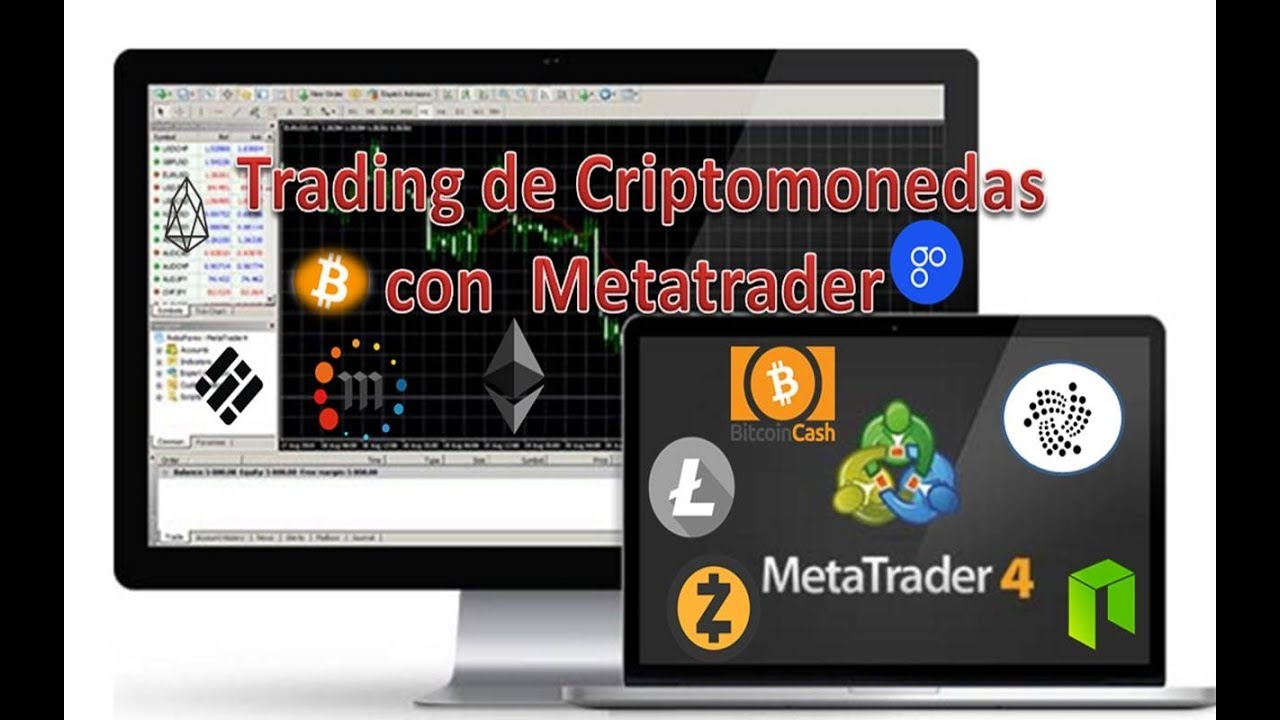 mt4 criptomonedas ganar dinero negociando bitcoin como conseguir dinheiro sem provedor de serviços de internet
