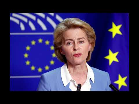 The European Commission And Pedophilia Outside Of The Bedroom pt2