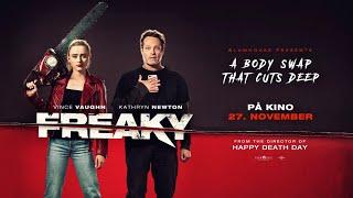 FREAKY | Offisiell trailer