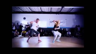 Brian Purpos FT. Chachi Gonzales Beg for it