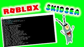 [ROBLOX] SKIDSEA BECOME VIPERVENOM AND PANDERS w/ 50 CMDS, TRUMPIFY, & MORE
