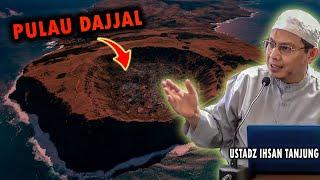 Download subhanallah ‼️ pulau d4jj4l ditemukan - Ustadz Ihsan Tanjung
