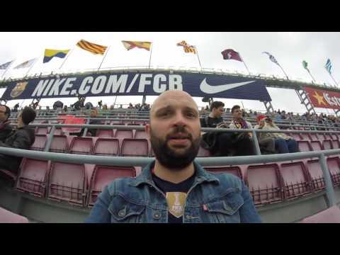 Barcelona 2016 - GoPro Hero Travel Video