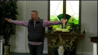 3-7-2021 Worship - To the Cross: Insults & Paradise