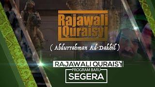 Promo  Rajawali Qurays  -  New Program - Salam TV