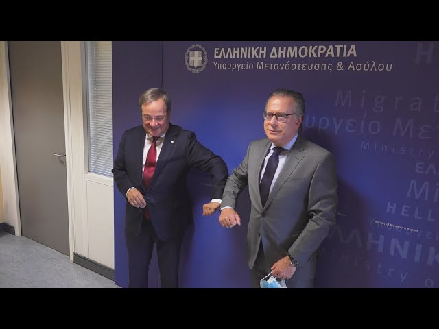 <span class='as_h2'><a href='https://webtv.eklogika.gr/synantisi-toy-g-koymoytsakoy-me-ton-prothypoyrgo-tis-voreias-rinanias-vestfalias' target='_blank' title='Συνάντηση  του Γ.Κουμουτσάκου με τον πρωθυπουργό της Βόρειας Ρηνανίας-Βεστφαλίας'>Συνάντηση  του Γ.Κουμουτσάκου με τον πρωθυπουργό της Βόρειας Ρηνανίας-Βεστφαλίας</a></span>