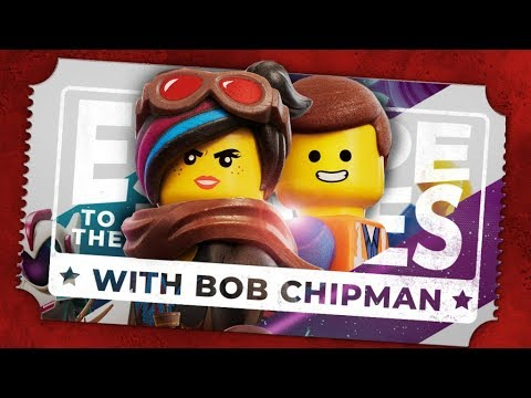THE LEGO MOVIE 2: THE SECOND PART (Escape to the Movies)