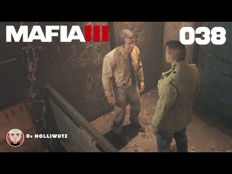 MAFIA III #038 - Big Jim McCormick [XBO][HD] | Let's Play Mafia 3