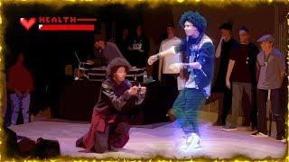 Most CREATIVE Dance Battle Moments 🔥 EPISODE 1