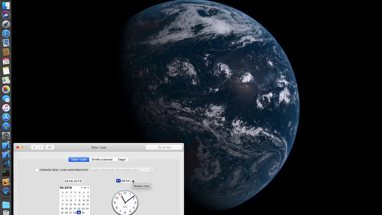 Dynamische hintergrundbilder apple