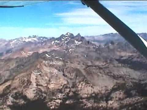Area 51: Aerial Surveillance