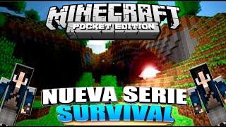 😱  NUEVA  Serie de Minecraft 🤩 ¡¡¡ MODS!!! + 🖐 Saludos a SUBS  - MATIZACK