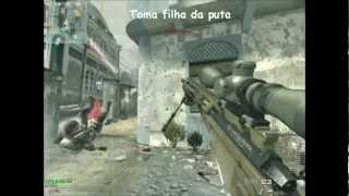 Gameplay das Snipa Picuda - Cenas Tesudas :} #YcaroNerd (kartokama)