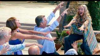 AMANDA SEYFRIED Sings 'Dancing Queen' In MAMMA MIA! 2 CLIP