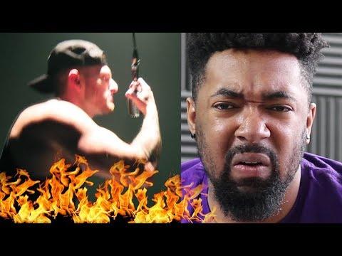 WHAT!!?? A MUMBLE RAPPER VS A REAL RAPPER?? Vin Jay - Mumble Rapper Vs Lyricist - REACTION