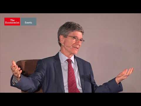 Sustainability Summit 2017 - SDGs and the global leadership crisis