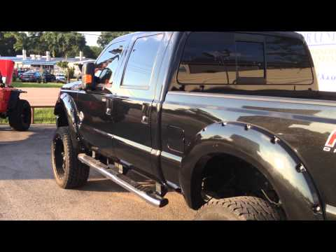 HELLO MR. RUSSELL HERE IS THE FORD F-250 EPIC AUTO SALES CYPRESS TEXAS SHANE DOTTER