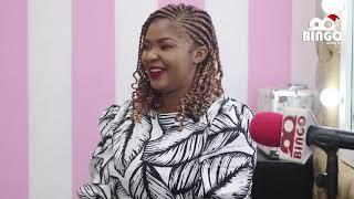 Rose Ndauka Amkataa MC Pilipili hakuwa Mpenzi Wangu/Nililia Sana/Nlimpoteza Nlimpenda Sana/hadi ajit