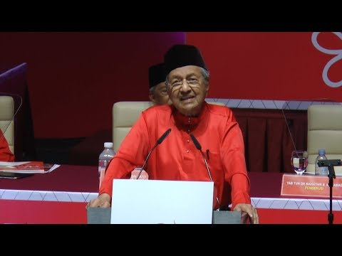 Bersatu: No position for party hoppers until GE15