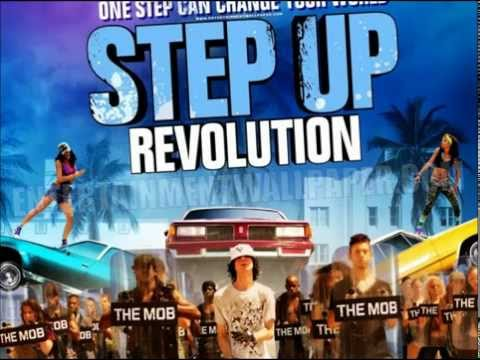 Step Up Revolution   Lets Go Opening Mix