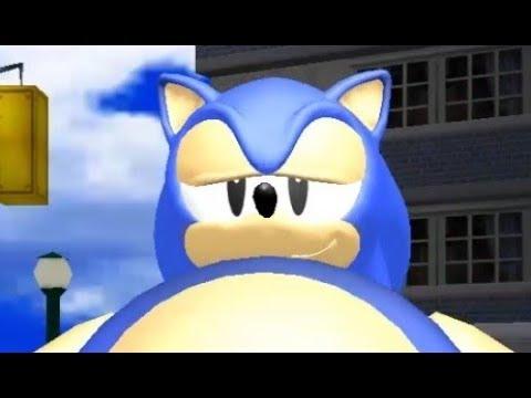 BIG Sonic Adventure