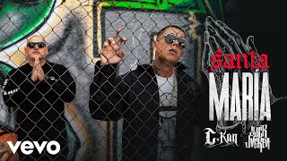 C-Kan - Santa Maria (Video Oficial) ft. Sick Jacken