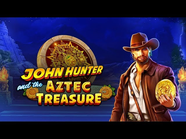 JOHN HUNTER AND THE AZTEC TREASURE (PRAGMATIC PLAY) - BIG WIN