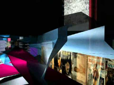 3D Project Osaka